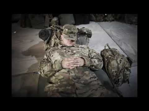 Fall Asleep In 120 Seconds By Using This Special Military Technique