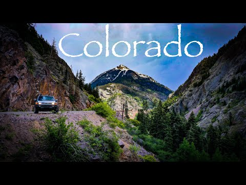 Ouray Colorado Adventure | Mesa Verde | Black Canyon of the Gunnison