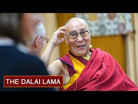 Mind & Life Conversations with the Dalai Lama - Session 1