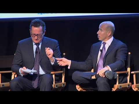 Barry Sternlicht Interview: Knowledge at Wharton Real Estate Forum