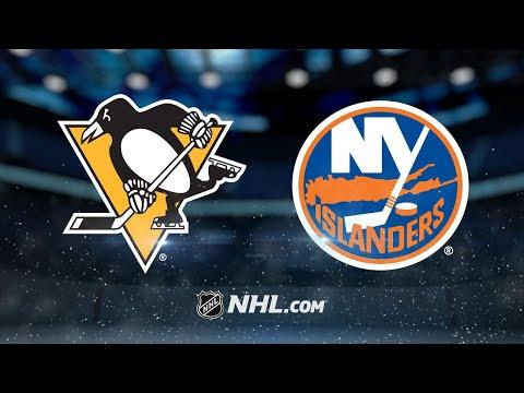 Barzal, Tavares lead Islanders past Penguins, 4-1