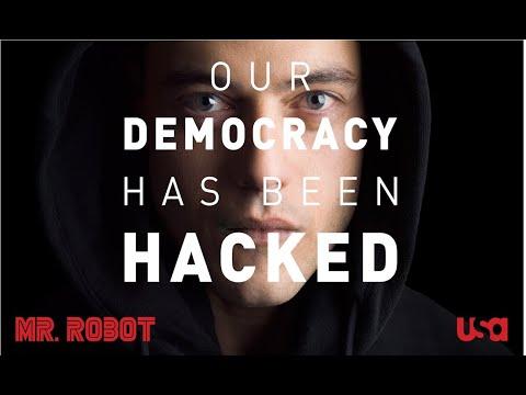 Mr. Robot - Trailer (Subtitulado Español)