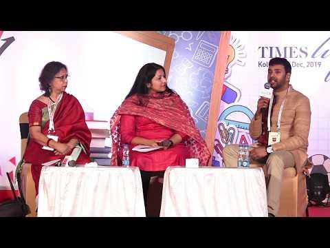 Sridevi: The Eternal Screen Goddess  #TLF2019
