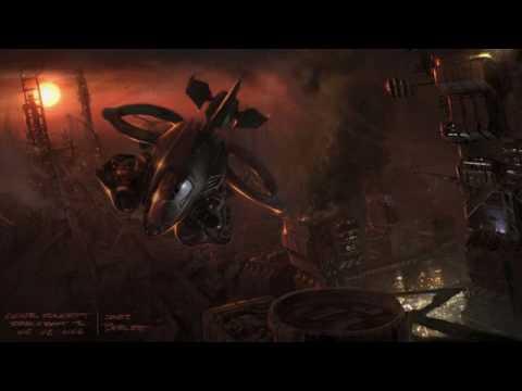 Starcraft 2 Terran Theme Music