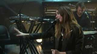 Lykke Li - Love Out Of Lust  Live @ACL 2011
