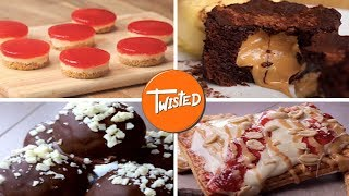 7 Peanut Butter Lovers Recipes | Twisted