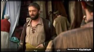 Матракчи видит брата Ибрагима