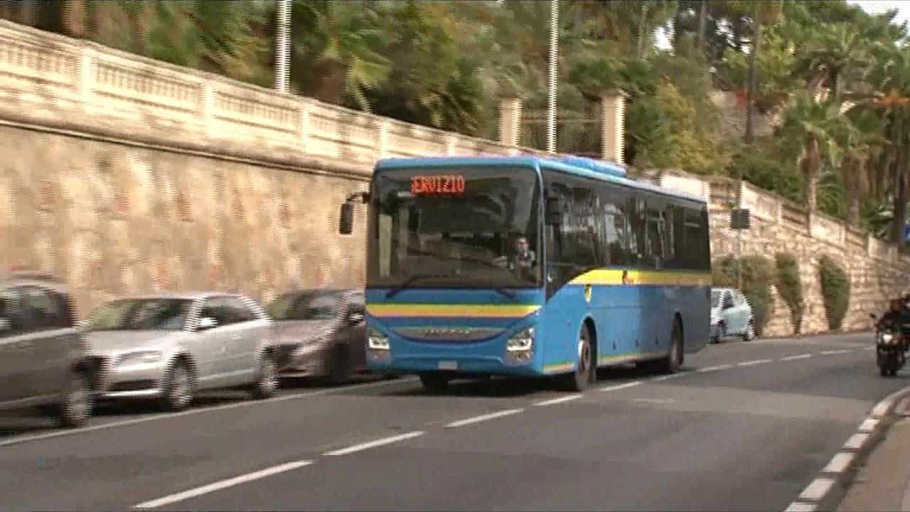 Bus corsia