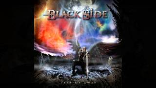 Black Side - Take Me Away (Oficial 2014)