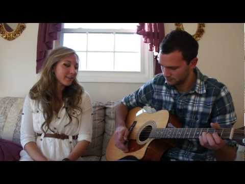 The Civil Wars - Barton Hollow (Cover)