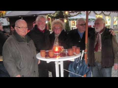 Senats Adventsfeier Kölner Karneval 2013 in Limburg - KG Rheinflotte Köln-Ehrenfeld
