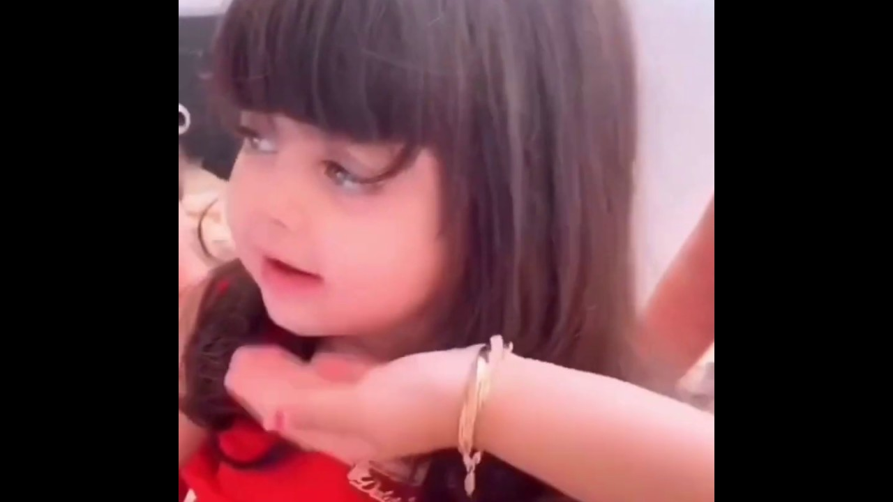 Delvin cute video