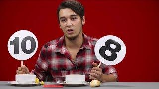 3.5 Liralık Mercimek Çorbası vs 15 Liralık Mercimek Çorbası (Hangisi Daha Çok Puan Aldı?)