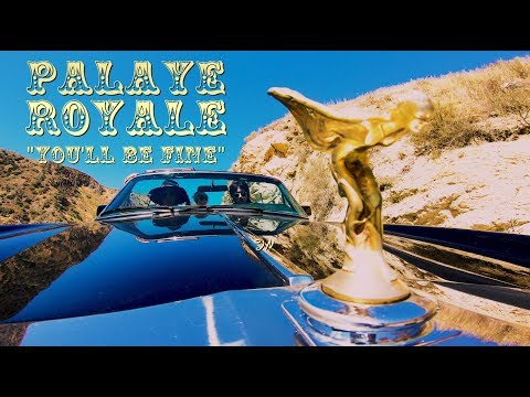 PALAYE ROYALE - You'll Be Fine (Official Music Video) Mp3