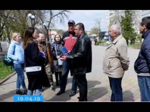 ТРК ВіККА: У Черкасах представники ДВК та ОВК нарікають на невиплати зароблених коштів