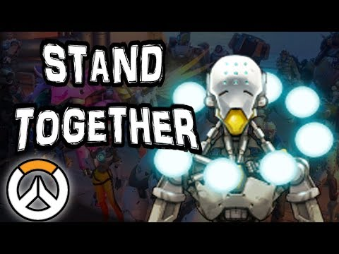 [Overwatch] Stand Together