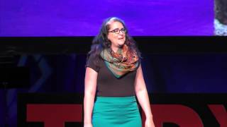 No Apology Living | Megan Orcholski | TEDxFargo