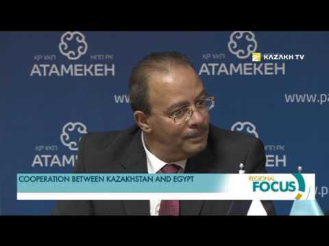 Kazakhstan plans to export lamb to Egypt