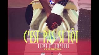 Fleur ft Limachel - C'EST PAS SI TÔT (cover Despacito)