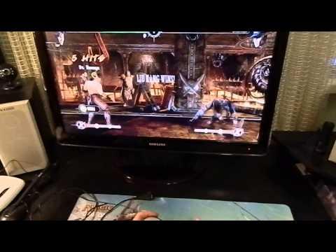 Беспроводной геймпад Logitech Gamepad F710