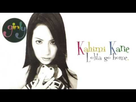 Lolita Go Home // Kahimi Karie