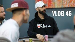When the fun stops | Poker VLOG 46