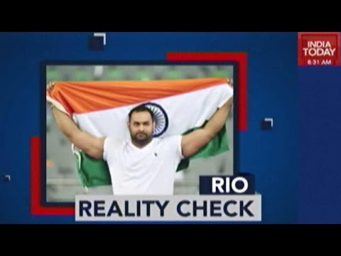 Rio Reality Check: Harsh Realities Of Indian Athletes