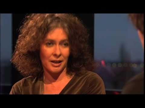 Flamenco Biënnale interview Ernestina van de Noort (Dutch)