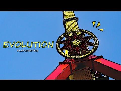Evolution - Playcenter (Músicas) thumbnail