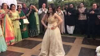 Wedding dance on Laila Main Laila