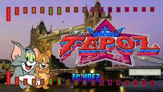 La Cumbia De Tom Y Jerry Grupo Los Tepoz 2019