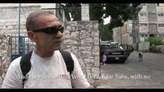 Living Moroccan in Jerusalem