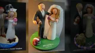 Nurse's Wedding Cake Toppers | wedding cake toppers