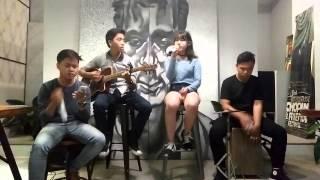 Đã Từng - Đỗ, Vy (acoustic cover)