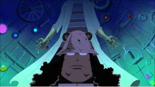 One Piece OST - Dr. Vegapunk