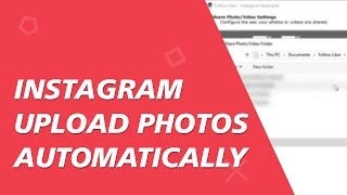 FollowLiker Tutorial: Schedule Instagram Posts and Upload Them Automatically
