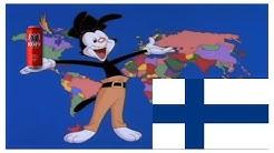 Yakko's world mutta se on suomeksi! *cringe*