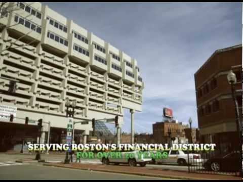 Boston, MA - Financial District Movers | Casey Movers | 1-800-482-8828