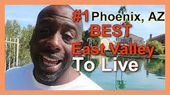 Ahwatukee Phoenix Arizona City Tour