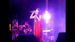 Abhi Abhi - AKRITI KAKAR live. Jism 2