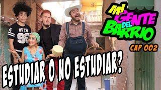 Mi Gente del Barrio Pepe Pelos, Camorrita, La Chelita 002