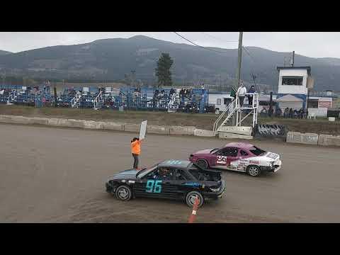 Merritt Speedway October 12 Hornets
