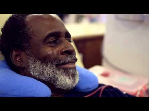 Dialysis is a Life Saver – Shorter Version of Ron's Thrive On Story