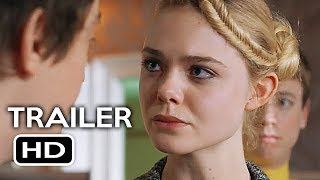 How to Talk to Girls at Parties Official Trailer #1 (2018) Elle Fanning Comedy Movie HD