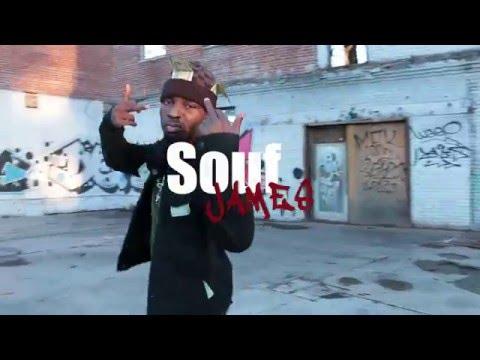 Souf James - Dont Wont It