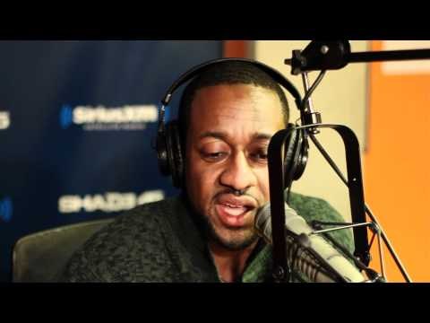 Jaleel White clears Family Matters rumors on SwayInTheMorning