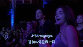 中文+EN FRIENDS- Marshmello+Anne-Marie lyrics  RDMA
