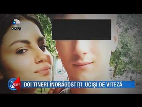 Stirile Kanal D (31.07.2018) - Doi tineri indragostiti, ucisi de viteza! Editie COMPLETA