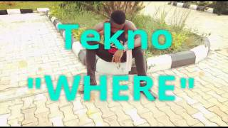 TeknoMiles - Where [Official Video]