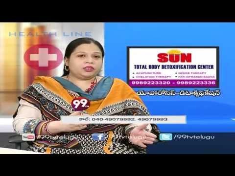 Health Line - 14-03-2015 - 99tv